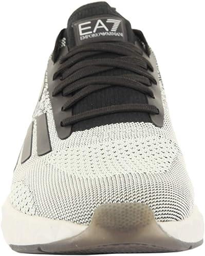 Emporio armani ea7 sneakers uomo XK113-X8X048-C437