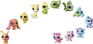 Littlest Pet Shop Sparkle Spectacular Rainbow Friends (12 Pack)