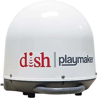 Winegard PA-1000 DISH Playmaker HD Portable Satellite Antenna (RV Satellite Dish, Tailgating Satellite Antenna)