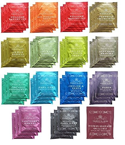 Harney&Sons Variety Pack of 45