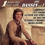 Songtexte von Joe Dassin - 1 heure avec... Joe Dassin, Volume 1