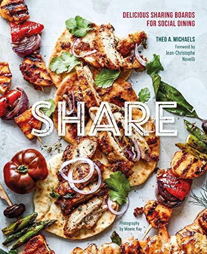 Share: Delicious Sharing Boards ...