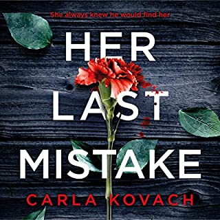Her Last Mistake cover art