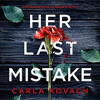 Page de couverture de Her Last Mistake