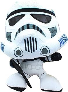 Star Wars Heroez 7 Inch Character Plush   Stormtrooper