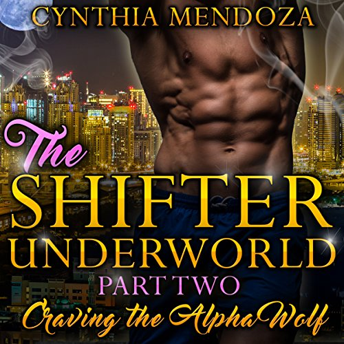Craving the Alpha Wolf Titelbild
