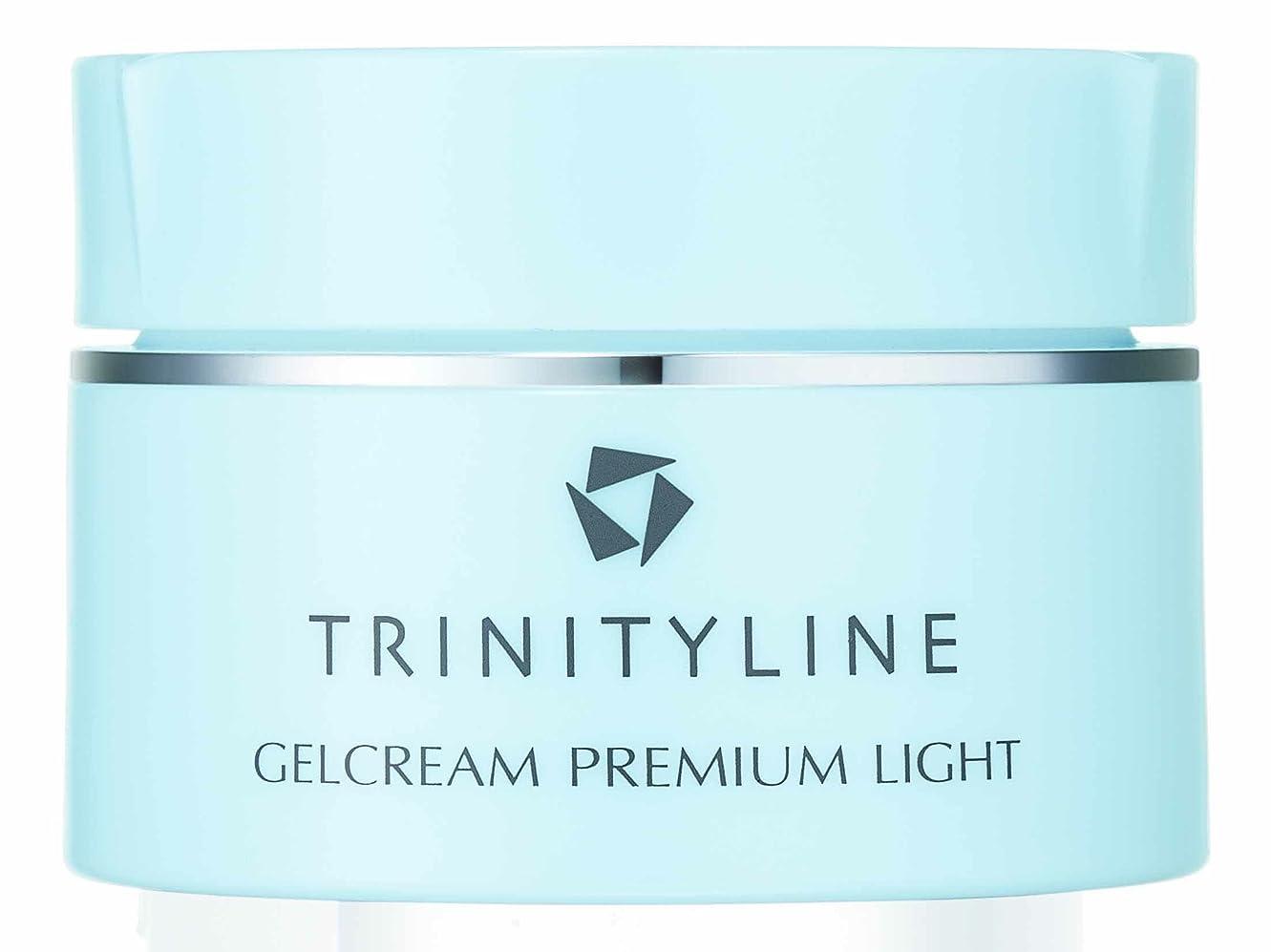 徹底的に時期尚早自体ジェルクリーム プレミアム ライト 50g