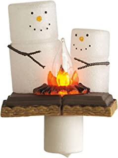 Best midwest-cbk s'mores campfire night light Reviews