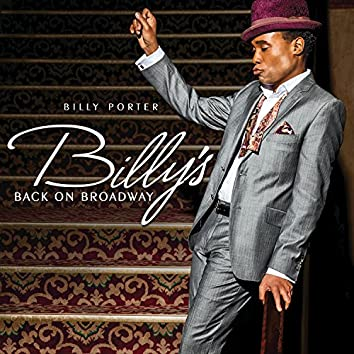 Billy's Back On Broadway