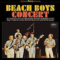 Beach Boys Concert [12 inch Analog]