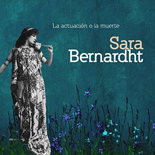Sara Bernardht copertina