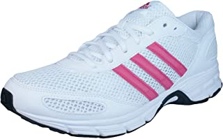 adidas Blueject Womens Running Trainers/Shoes - White