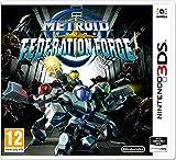 Metroid Prime: Federation Force - Nintendo 3DS [Edizione: Regno Unito]