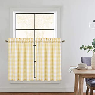 Best 36 cafe curtains Reviews