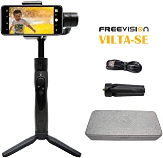 Freevision VILTA-SE 3-Axis Stabilized Handheld Gimbal for Sm