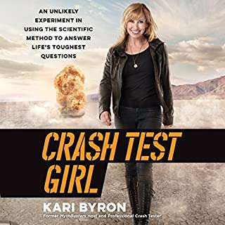 Crash Test Girl cover art