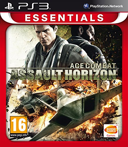 Ace Combat: Assault Horizon Essentials (Playstation 3) [UK IMPORT]