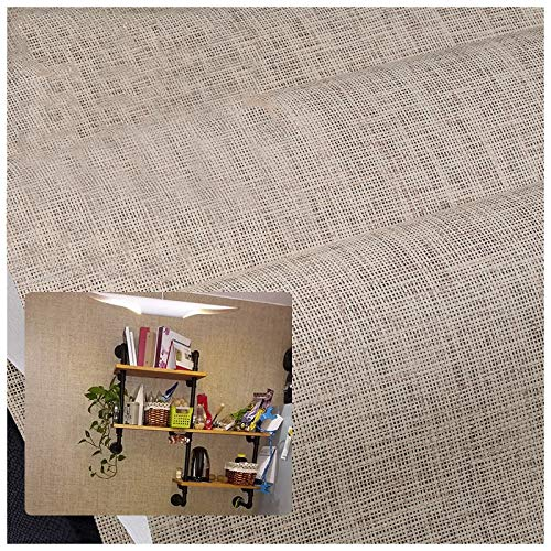 Moderner Umweltschutz Reed Plant Wallpaper für Kinderzimmer Naturfarben Natural Weave Straw Walls Tapeten-250X200CM