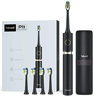 Best dentist choice electric toothbrush Reviews