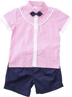 子供用の制服、夏季イギリスの風スクールの制服、子供用の日中のパフォーマンスの服