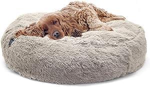 SPORTPET Designs Large Luxury Waterproof Pet bed