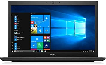 $709 » Dell Latitude 7480 14 Inch Business Laptop, Intel Core i7-7600U up to 3.9GHz, 16G DDR4, 512G SSD, HDMI, DP, Windows 10 Pro 64 Bit Multi-Language Support English/French/Spanish(Renewed)