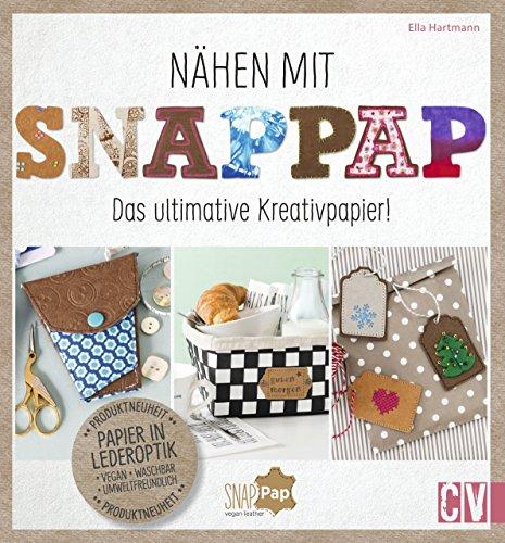 Nähen mit Snappap: Das ultimative Kreativpapier!