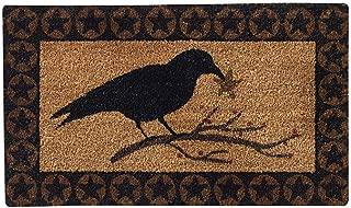 Park Designs Crow Star Doormat