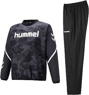 hummel(ヒュンメル) トライアルコート パンツ 上下セット 【メンズ】 (HAW4189/HAW5189)