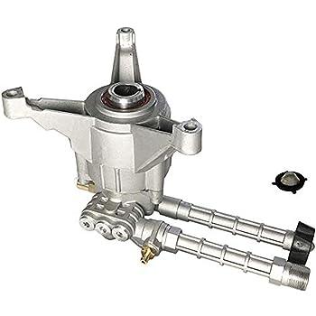 2800 psi POWER PRESSURE WASHER WATER PUMP Briggs /& Stratton 020207  020207-1