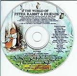 The World of Peter Rabbit & Friends - Beatrix Potter Musical Soundtrack