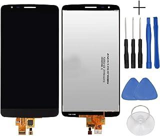 Pantalla LCD de repuesto original completa y pantalla táctil LCD de repuesto para para LG G3 D855 D850
