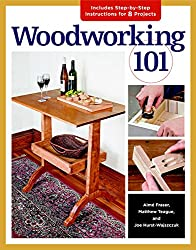 which is the best books on woodworking in the world