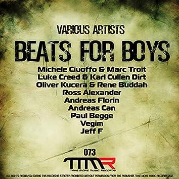 Beats For Boys