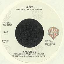TAKE ON ME / LOVE IS REASON (45/7
