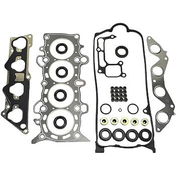 R18A1//R18A4 Civic i-Vtec ITM Engine Components 09-10941 Cylinder Head Gasket Set for 2006-2009 Honda 1.8L L4