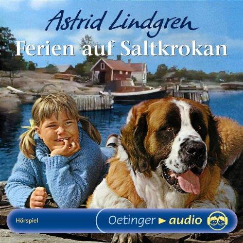 Ferien auf Saltkrokan (2 CD): Hörspiel