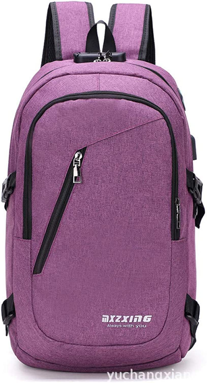 XDYYYY Life Laptop Notebook Rucksack Daypack Schulrucksack Backpack Multifunktion, Multifunktion, Multifunktion, für Herren Männer Schul B07PTSWRBR  Haltbarkeit a2ecd2