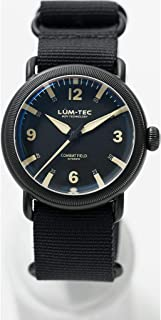 Lum-Tec Combat Field X2 Watch   LTFX2