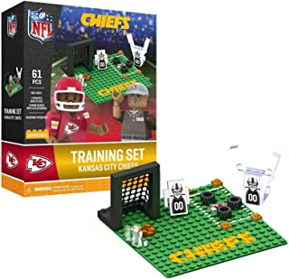 NFL Kansas City Chiefs Sports Fan Bobble Head Toy Figures, red/White, One Size