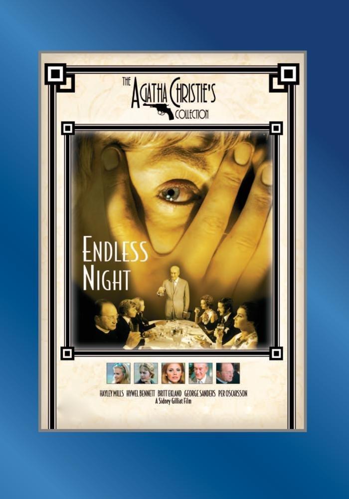Agatha Christie's Luxury wholesale Endless Night