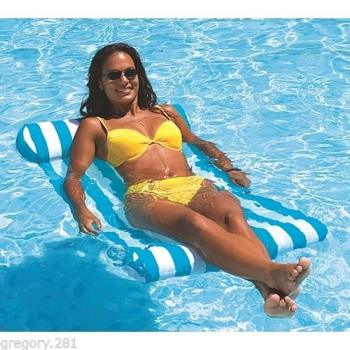 Swimline 9044SL Premium Water Hammock