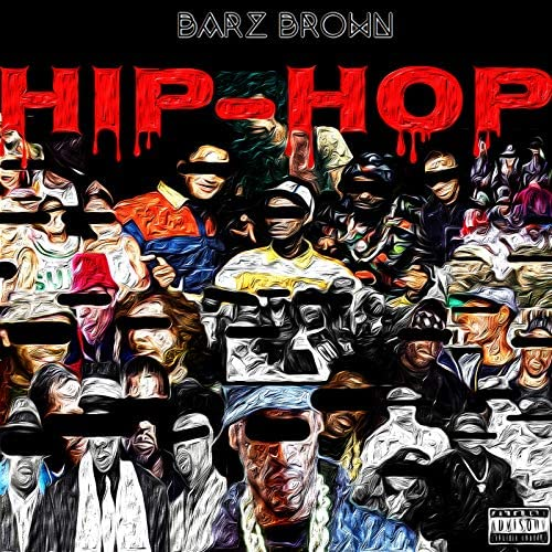 BarZ Brown