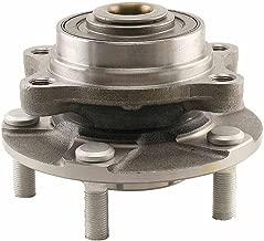 Best infiniti g35x front wheel bearing Reviews