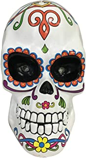 day of the dead skulls wholesale