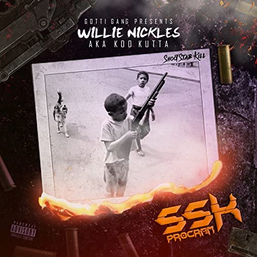 Willie Nickles