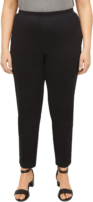 Catherines Women's Plus Size Everyday Pant