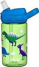 Best CamelBak Eddy+ Kids BPA-Free Water Bottle with Straw, 14oz Review