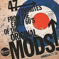 60年代モッズが愛した47枚のシングル盤