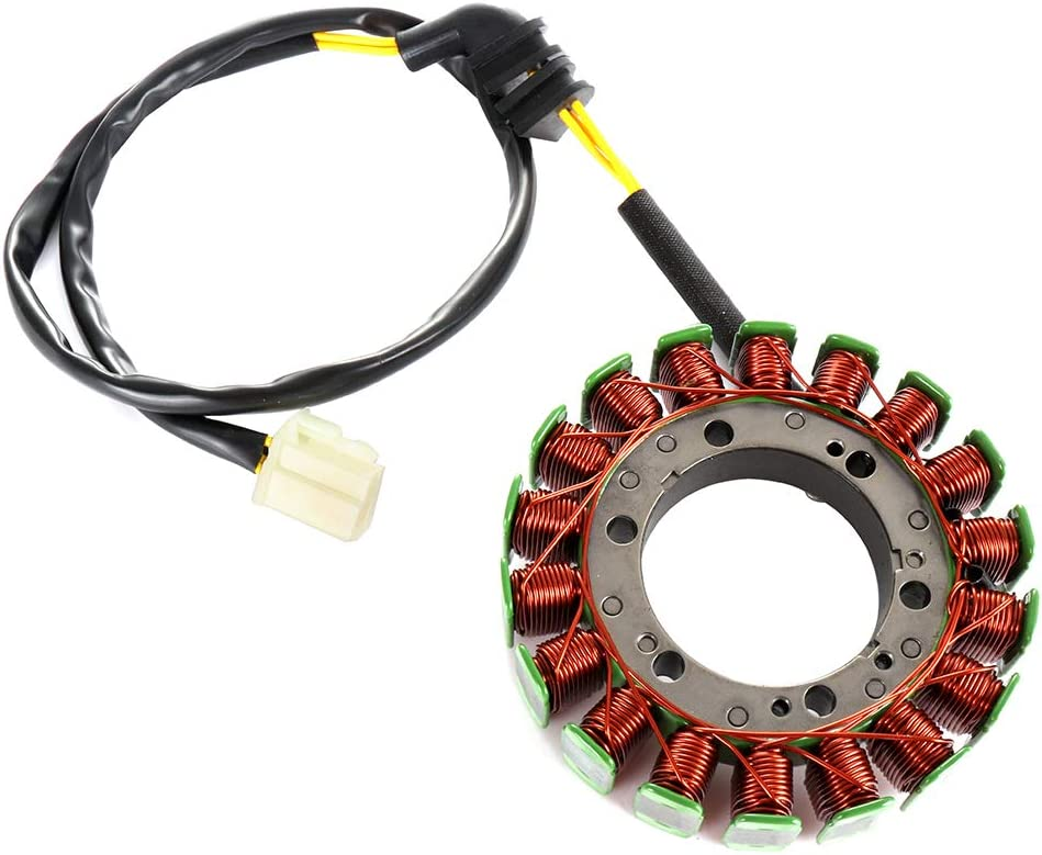 shipfree New color SCITOO Ignition Stator Magneto Replacement Electric Fits